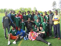 Wellstone Soccer Team